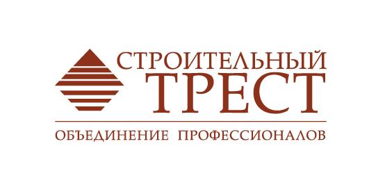 Logo Stroitelnii trest