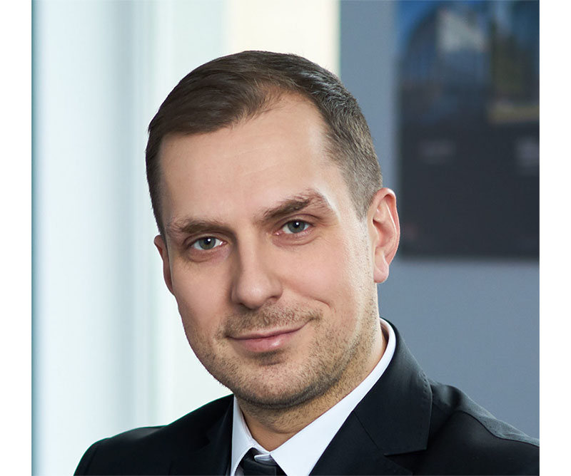 Дмитрий Фалкин