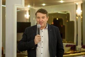 Константин Сторожев, генеральный директор «VALO Service», председатель экспертного совета по апартаментам РГУД,