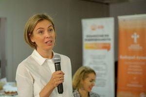 Карина Шальнова, директор компании RBI PM (входит в Группу RBI)