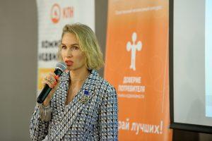 Полина Погодина, руководитель отдела проектов группа RedLine