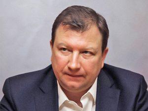 Сергей Мохнарь, директор департамента развития ГК «ПСК»